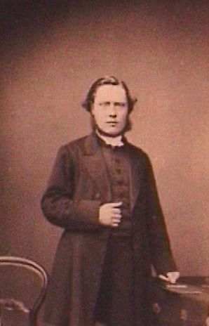 John Benjamin Figgis