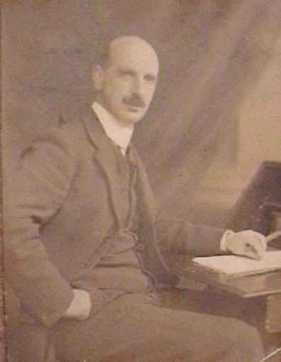 Percy Bradley (1870-1946)