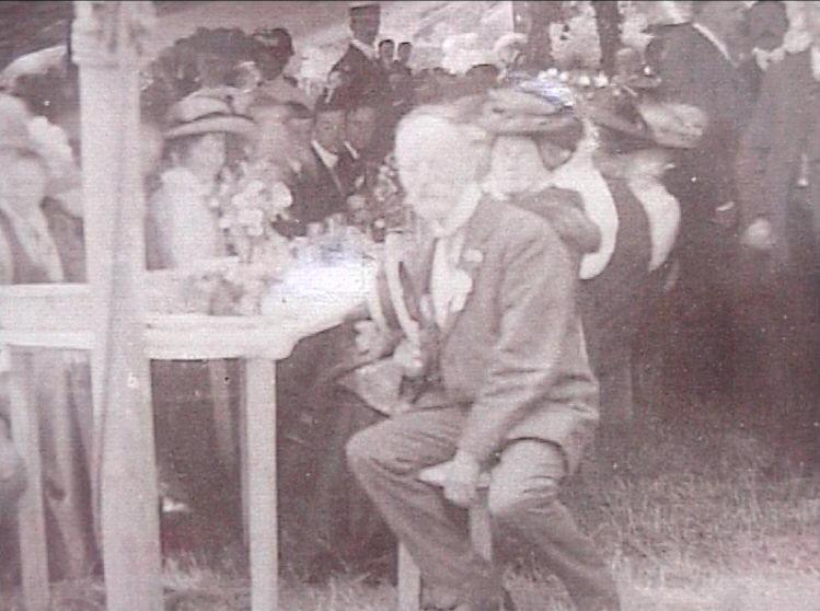 Samuel Bradley, brother to Frederic