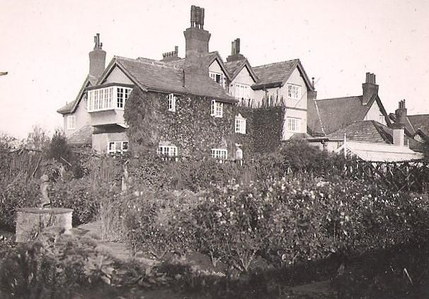 Wentworth, Meols Drive, Hoylake 1932
