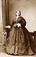 Alice Tredwell (nee Pickering)