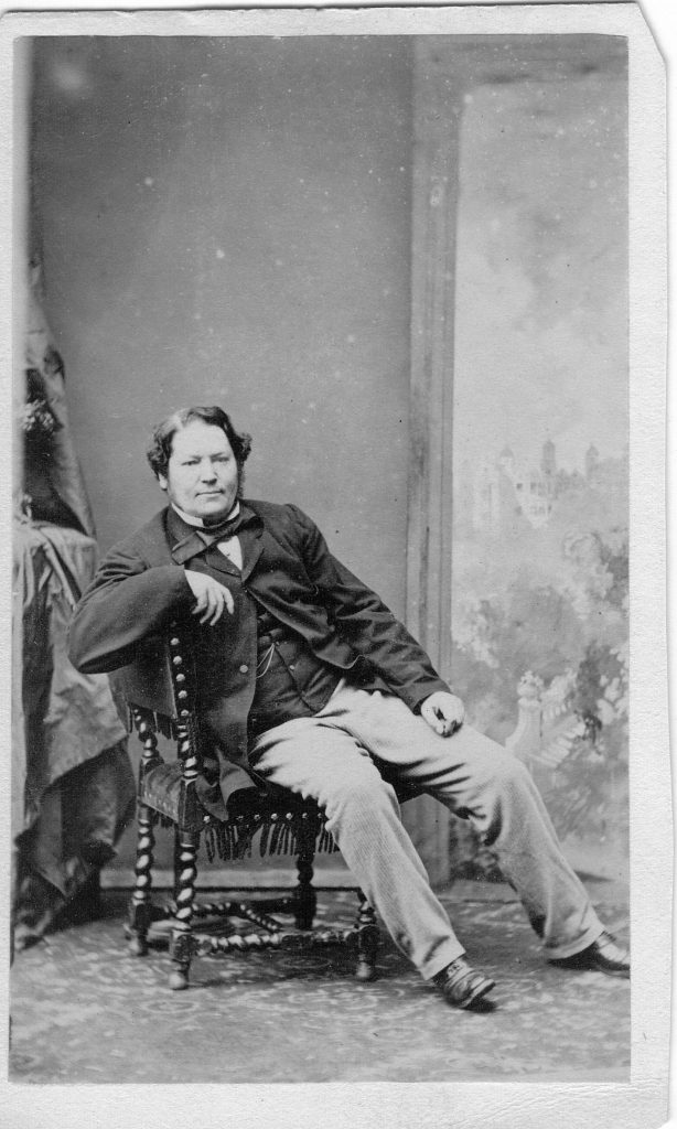 William Tredwell